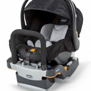 Chicco Key Fit Plus Infant Carrier