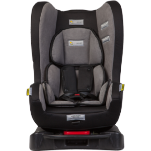 InfaSecure Cosi Compact Convertible Car Seat - Birth to 4yrs