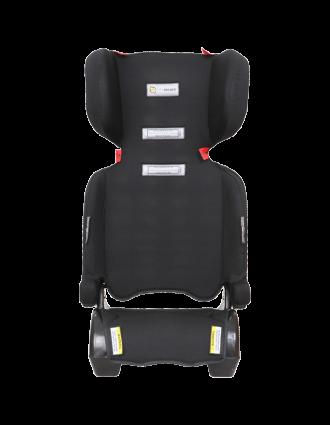 InfaSecure Versatile Folding Booster Seat