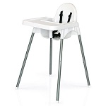 Snacka High Chair