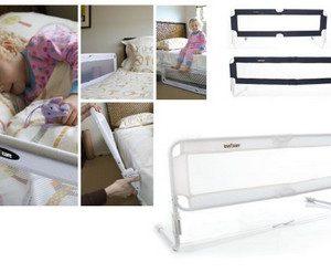 Love N-Care Secure Sleep Bedrail