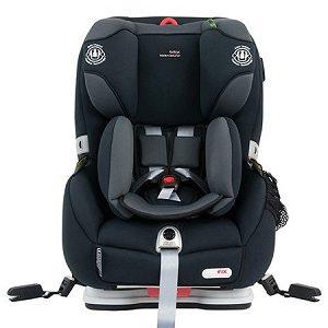 Safe N Sound Millenia SICT Convertible Car Seat