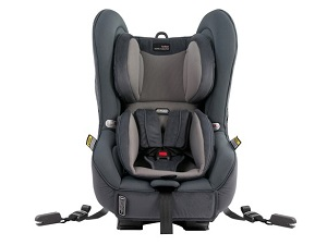 Safe N Sound Slimm-Line AHR Convertible Car Seat With Isofix